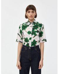 Dries Van Noten - Cakool Bis Shirt - Lyst