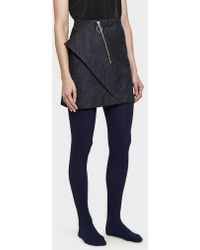 Hansel From Basel - Cashmere Tights - Lyst