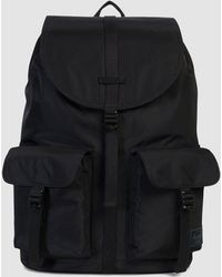 Lyst - Herschel Supply Co. Dawson Backpack In Military Inspired Army ... d7c4ee61e3