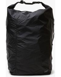Porter - Flex Bon Sac L In Black - Lyst