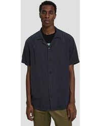 Insight - The Reckoner Resort Button Up Shirt - Lyst