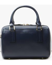 Creatures of Comfort | Small Ada Bag In Marine | Lyst