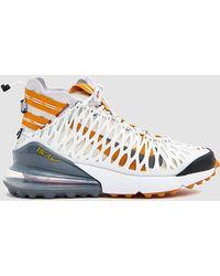 Nike - Air Max 270 Ispa Sneaker - Lyst