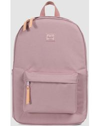 Herschel Supply Co. - Winlaw Foundation Backpack In Ash Rose - Lyst