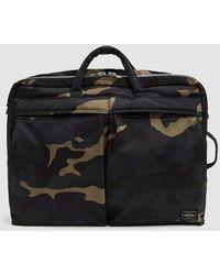 Porter - Countershade 3way Briefcase - Lyst