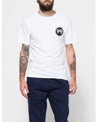 Soulland - Ribbon T-shirt - Lyst