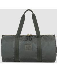 Herschel Supply Co. - Sutton Mid Weekend Bag In Surplus Beetle - Lyst