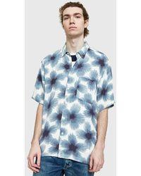 Levi's - Safari Shirt - Lyst