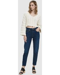 Citizens of Humanity - Liya High Rise Classic Fit Jean - Lyst