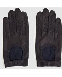 Hestra - Camille Driving Glove - Lyst