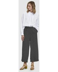 Just Female - Eline Trousers - Lyst