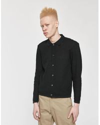 Stephan Schneider - Aliens Knit Shirt - Lyst