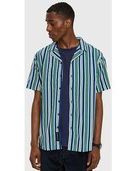 Native Youth - Bay S/sleeve Shirt - Lyst