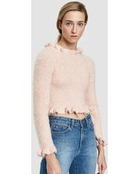 Which We Want - Francis Jumper In Blush - Lyst