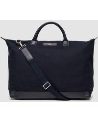 Want Les Essentiels De La Vie - Hartsfield Weekender Tote - Lyst