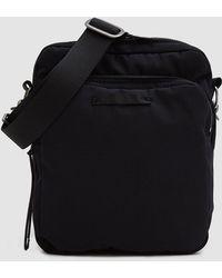 Our Legacy - Cross Body Bag In Black - Lyst