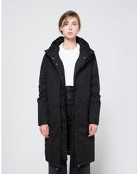 Just Female - Steal Coat - Lyst