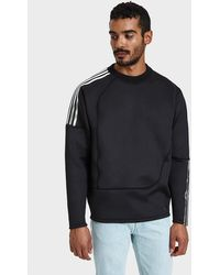 adidas Originals - Spacer Crew - Lyst