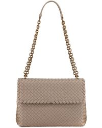 Bottega Veneta - Medium Olimpia Shoulder Bag - Lyst
