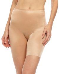 Spanx - Skinny Britches Short Leg Shaper - Lyst