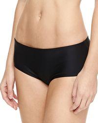 Cover - Upf 50 Hipster Swim Bikini Bottom - Lyst
