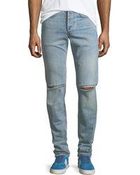Rag & Bone - Men's Standard Issue Fit 1 Slim-skinny Jeans - Lyst