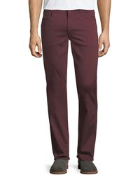 7 For All Mankind - Men's Luxe Sport: Slimmy 5-pocket Pants - Lyst