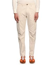 Tom Ford - Cargo Pants W/ Oversized Pockets - Lyst