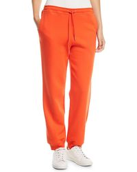 Elizabeth and James - Edgar Tapered Jogger Sweatpants - Lyst