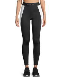 Koral Activewear - Blunt Side-panel Full-length Leggings - Lyst