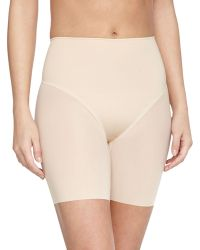 Wacoal - Smooth Complexion Mid-thigh Shaper - Lyst