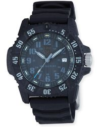 Luminox - Men's Limited Edition Master Carbon Seal Watch - Lyst