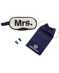 Jonathan Adler - Mrs. Jet Set Travel Kit - Lyst