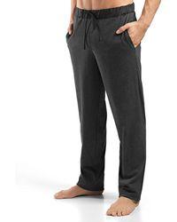 Hanro - Night & Day Woven Lounge Pants - Lyst