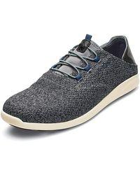 Olukai - Men's Alapa Li Slip-on Mesh Sneakers Charcoal - Lyst
