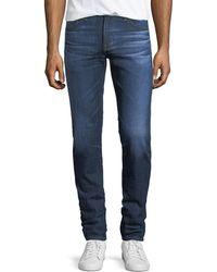 AG Jeans - Tellis Modern-slim Jeans - Lyst