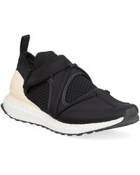 2a813c9947e4a adidas By Stella McCartney - Ultraboost T Neoprene Caged Sneakers - Lyst
