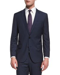 BOSS - Huge Genius Slim-fit Basic Suit - Lyst