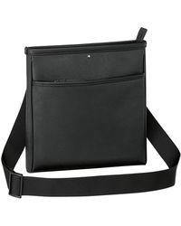 Montblanc - Extreme Envelope Crossbody Bag - Lyst