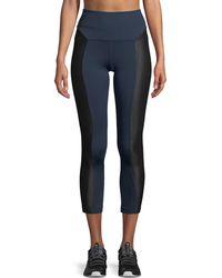 Koral Activewear - Clementine 7/8 Performance Leggings - Lyst