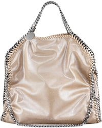 Stella McCartney - Falabella Fold-over Tote Bag - Lyst