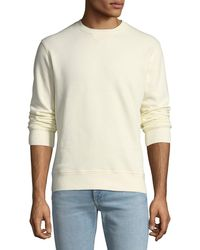 Levi's - Men's Made & Crafted Crewneck Sweatshirt - Lyst