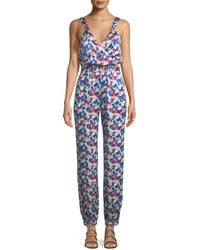 Morgan Lane - Suki Jumpsuit - Lyst