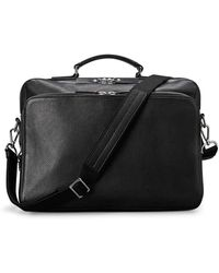Shinola - Men's Canfield Luxe Grain Leather Briefcase - Lyst