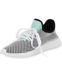 adidas - Men's Deerupt Training Sneakers - Lyst