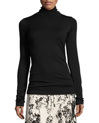 Rachel Pally - Basic Long-sleeve Turtleneck - Lyst