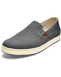 Olukai - Men's Kahu Slip-on Sneakers - Lyst