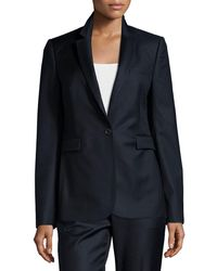 JOSEPH - New Sir Suiting Jacket - Lyst