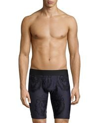 Frigo - Limited Edition Crown Lion-print Boxer Brief - Lyst