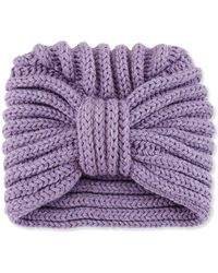 Rosie Sugden | Classic Cashmere Head Turban | Lyst